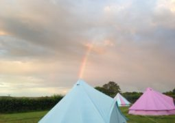 September/ October Dates just added 40% off #discounted #glamping deals near Longleat Safari Park
