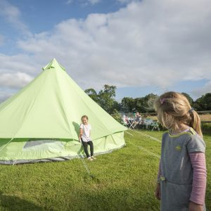 Botany Camping, Wiltshire